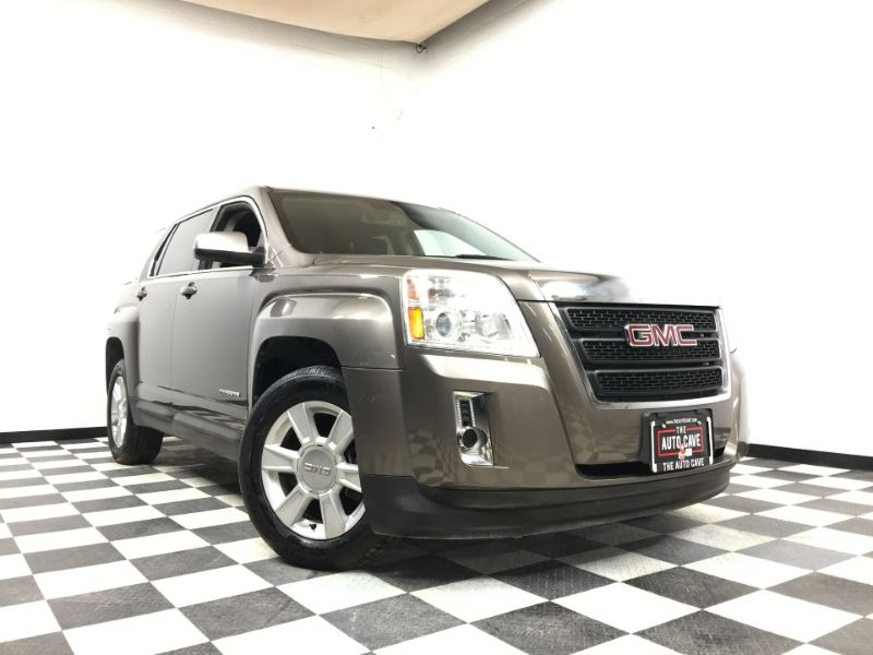 2010 GMC Terrain *Get APPROVED In Minutes!* | The Auto Cave in Addison