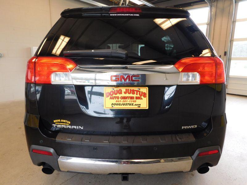 2010 GMC Terrain SLT-2  city TN  Doug Justus Auto Center Inc  in Airport Motor Mile ( Metro Knoxville ), TN
