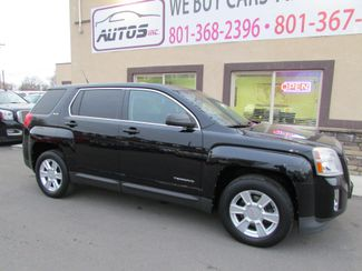 2010 GMC Terrain in , Utah