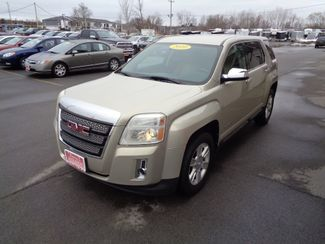 2010 GMC Terrain SLE in Brockport, NY 14420