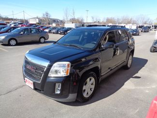 2010 GMC Terrain SLE-2 in Brockport, NY 14420
