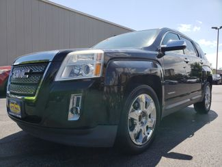 2010 GMC Terrain SLT-2 | Champaign, Illinois | The Auto Mall of Champaign in Champaign Illinois