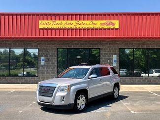 2010 GMC Terrain SLT-2  city NC  Little Rock Auto Sales Inc  in Charlotte, NC