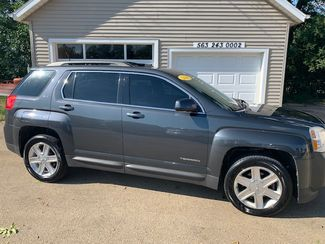 2010 GMC Terrain SLT-1 in Clinton, IA 52732