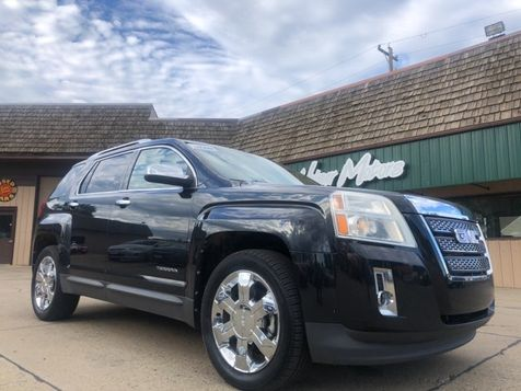 2010 GMC Terrain SLT-2 in Dickinson, ND