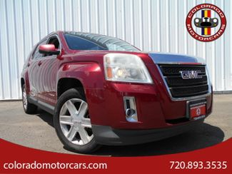 2010 GMC Terrain SLE-2 in Englewood, CO 80110