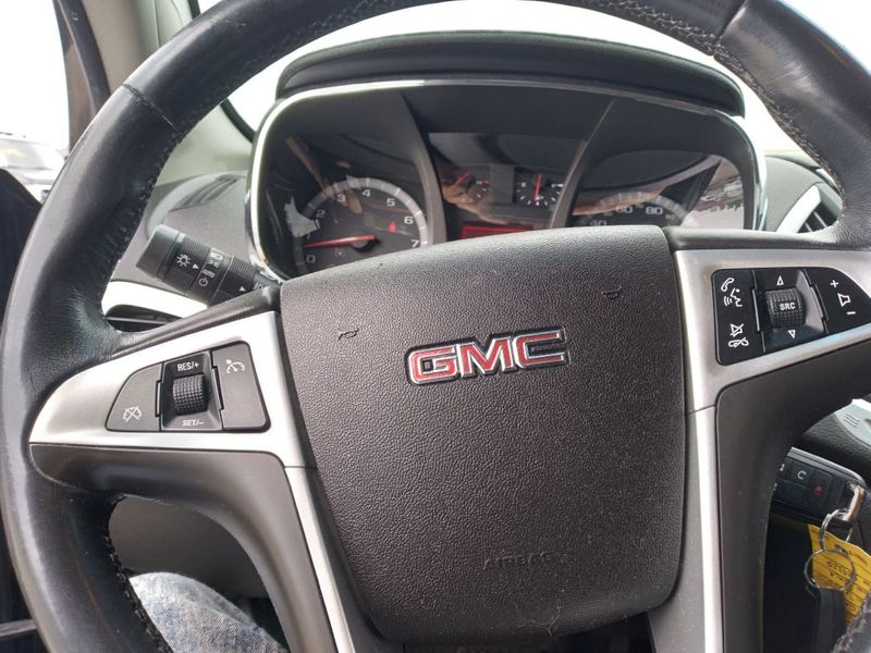 2010 GMC Terrain SLE-2  city MD  South County Public Auto Auction  in Harwood, MD
