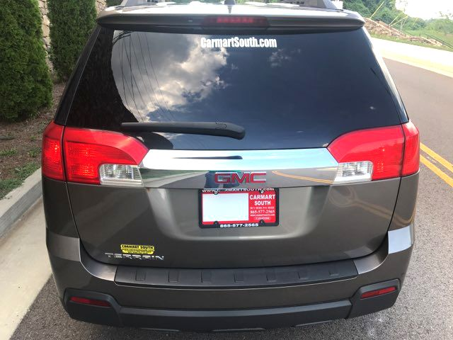 2010 GMC Terrain SLE Knoxville, Tennessee 5