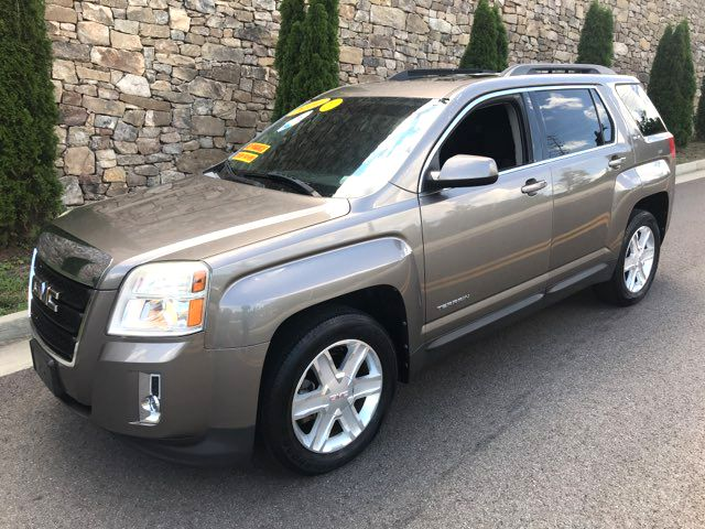 2010 GMC Terrain SLE Knoxville, Tennessee