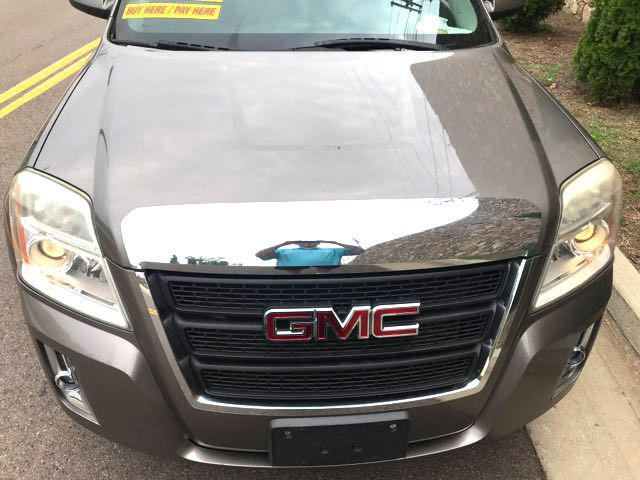 2010 Gmc-Carfax Clean!! Buy Here Pay Here! Terrain-MINT CONDITION! SLE-CARMARTSOUTH.COM Knoxville, Tennessee 1