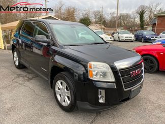 2010 GMC Terrain SLE-1 in Knoxville, Tennessee 37917