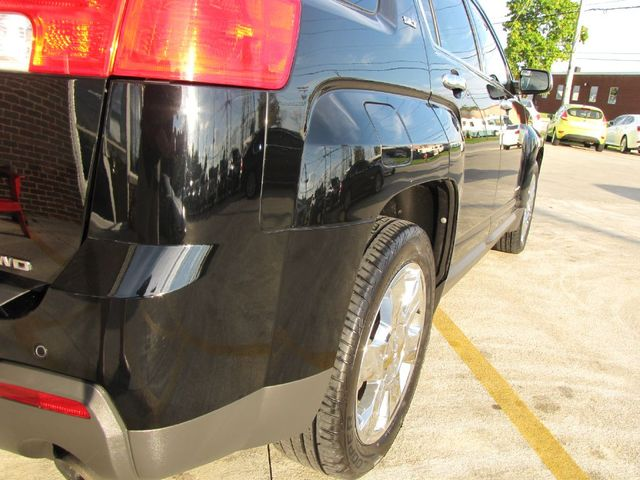 2010 GMC Terrain SLT-2 in Medina OHIO, 44256