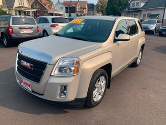 2010 GMC Terrain SLE-1  city Wisconsin  Millennium Motor Sales  in , Wisconsin