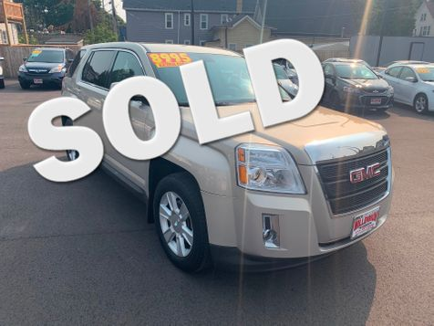 2010 GMC Terrain SLE-1 in , Wisconsin