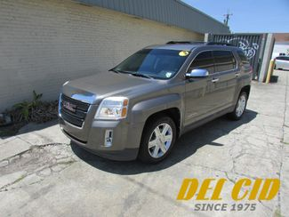 2010 GMC Terrain SLT, Low Miles! Leather! Like New! in New Orleans Louisiana, 70119