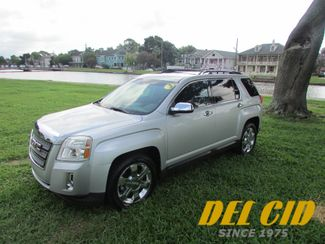 2010 GMC Terrain SLT in New Orleans Louisiana, 70119