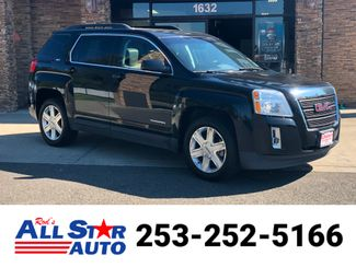 2010 GMC Terrain SLT-1 in Puyallup Washington, 98371