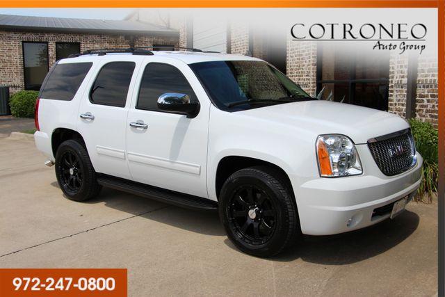 2010 GMC Yukon SLT Texas Edition 2WD