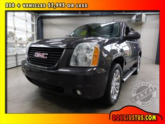2010 GMC Yukon SLT in Airport Motor Mile ( Metro Knoxville ), TN 37777