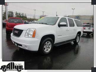 2010 GMC Yukon XL SLT 4WD in Burlington WA, 98233