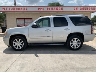 2010 GMC Yukon Denali in Devine, Texas 78016