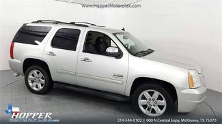 2010 GMC Yukon SLT in McKinney Texas, 75070
