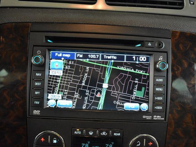 2010 GMC Yukon Denali in McKinney, Texas 75070