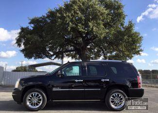 2010 GMC Yukon Denali 6.2L V8 in San Antonio Texas, 78217