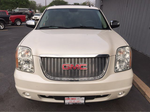 2010 GMC Yukon 1500 SLT in San Antonio, TX 78212