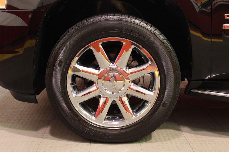 2010 GMC Yukon Denali  city Illinois  Ardmore Auto Sales  in West Chicago, Illinois