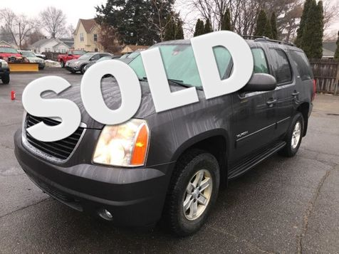 2010 GMC Yukon SLT in West Springfield, MA