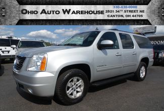 2010 GMC Yukon XL SLE 4X4 3rd Row 1-Owner Clean Carfax We Finance   Canton, Ohio   Ohio Auto Warehouse LLC in Canton Ohio