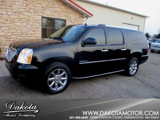2010 GMC Yukon XL Denali Farmington, MN