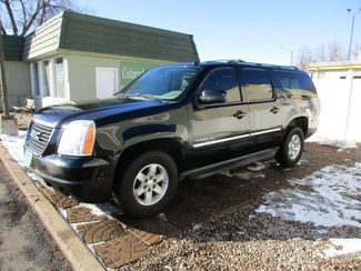 2010 GMC Yukon XL SLT in Fort Collins, CO 80524