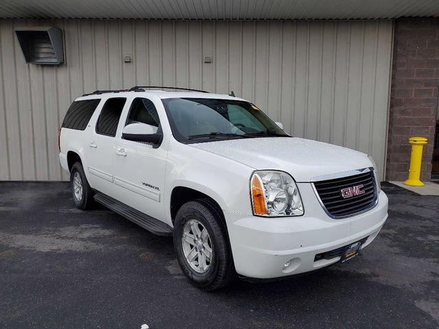 2010 GMC Yukon XL SLT