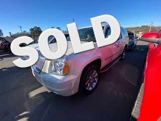 2010 GMC Yukon XL Denali - John Gibson Auto Sales Hot Springs in Hot Springs Arkansas