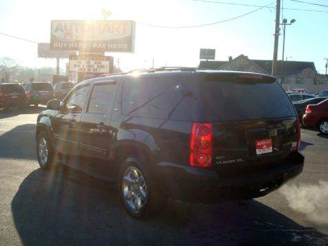 2010 GMC Yukon XL SLT   Nashville, Tennessee   Auto Mart Used Cars Inc. in Nashville, Tennessee