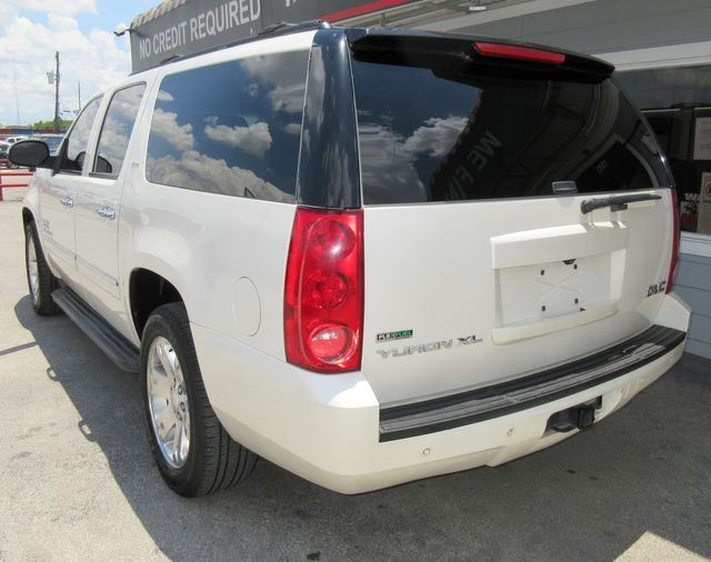 2010 GMC Yukon XL SLT south houston, TX 2