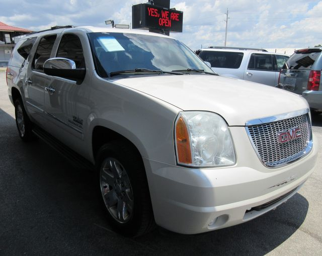 2010 GMC Yukon XL SLT south houston, TX 4