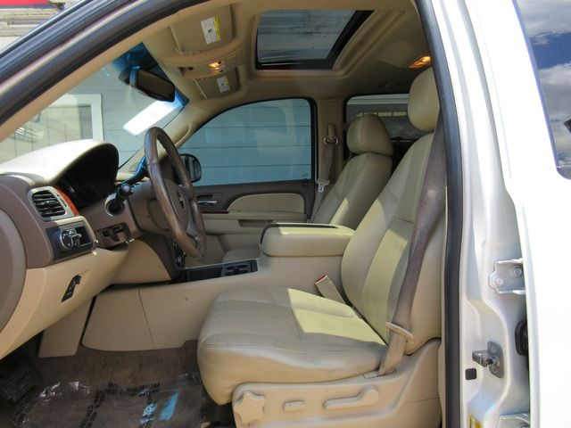 2010 GMC Yukon XL SLT south houston, TX 5