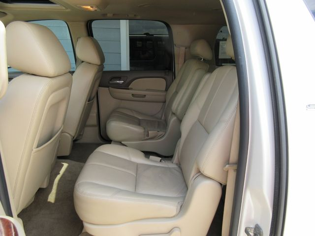 2010 GMC Yukon XL SLT south houston, TX 6