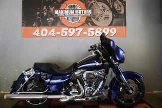 2010 Harley-Davidson CVO Street Glide FLHXSE Jackson, Georgia