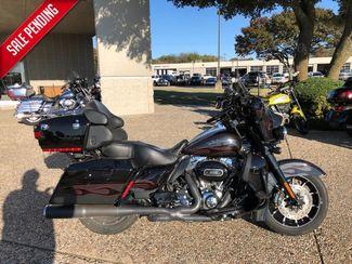 2010 Harley-Davidson CVO Ultra in , TX