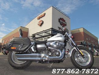 2010 Harley-Davidson DYNA FAT BOB FXDF FAT BOB FXDF in Chicago Illinois, 60555