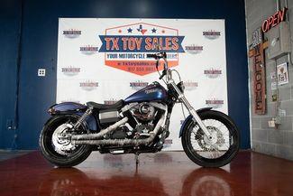 2010 Harley-Davidson Dyna Street Bob in Fort Worth, TX 76131