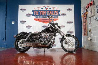 2010 Harley-Davidson Dyna Wide Glide in Fort Worth, TX 76131