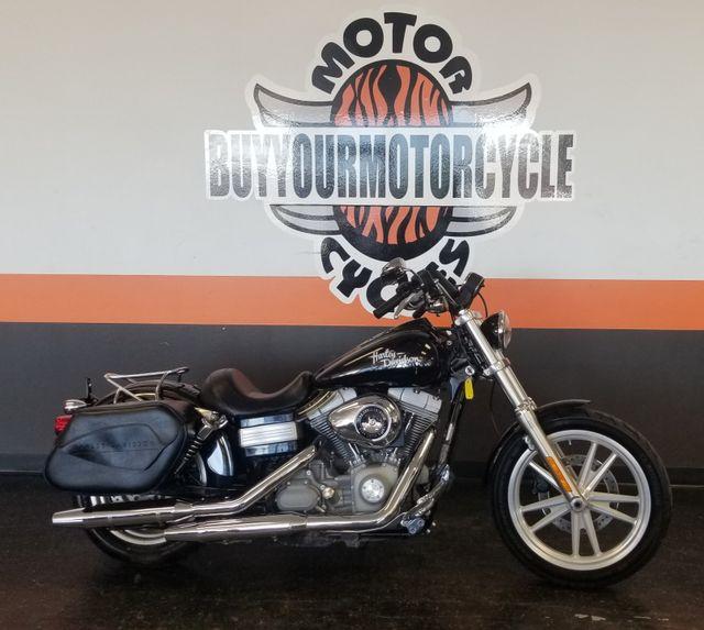 2010 Harley-Davidson Dyna Glide® Super Glide®