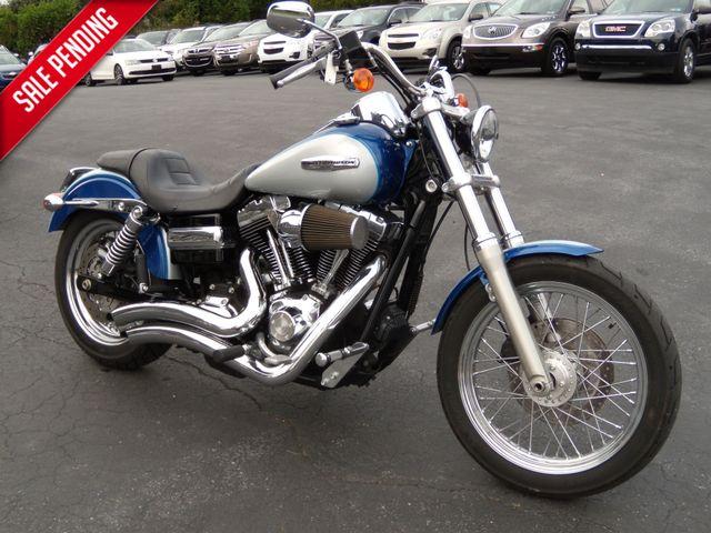 2010 Harley-Davidson Dyna Glide® Super Glide® Custom