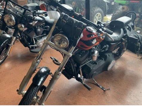 2010 Harley-Davidson Dyna Glide® Wide Glide® - John Gibson Auto Sales Hot Springs in Hot Springs, Arkansas