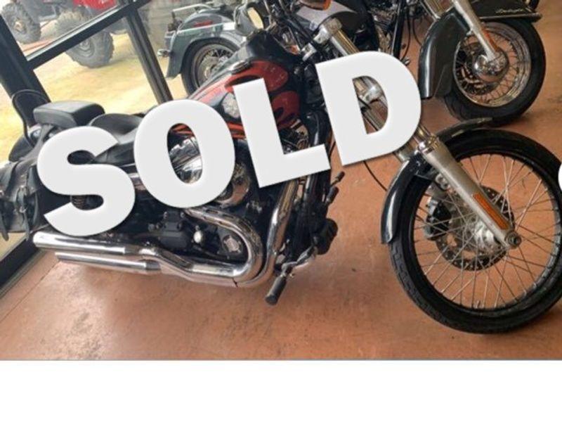 2010 Harley-Davidson Dyna Glide® Wide Glide® - John Gibson Auto Sales Hot Springs in Hot Springs Arkansas